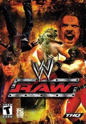 WWF Raw sur PC
