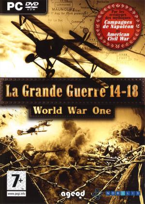 World War One : La Grande Guerre 14-18 sur PC