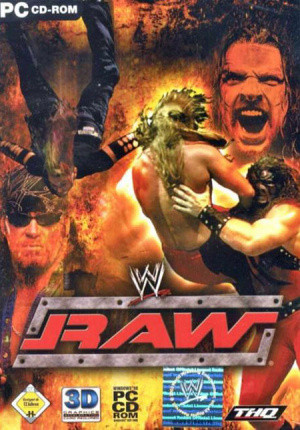 WWE Raw sur PC