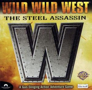 Wild Wild West sur PC