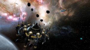 Images de X3 : Conflit Terrien