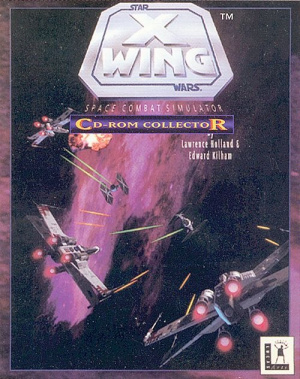 Star Wars : X-Wing