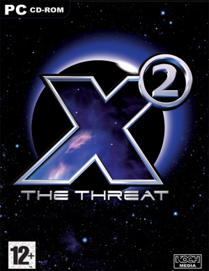 X2 : The Threat