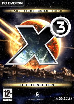 X3 : Reunion sur PC