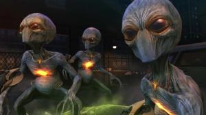 Des cinématiques en HD pour XCOM: Enemy Unknown