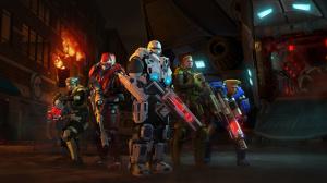 Du PvP dans XCOM : Enemy Unknown