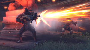 XCOM : Enemy Unknow nous propose une Seconde Vague de DLC