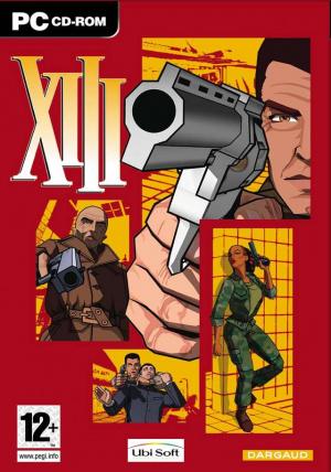 XIII sur PC