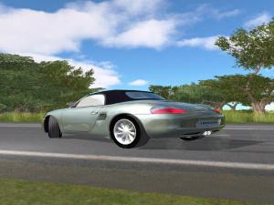 Images : X Motor Racing