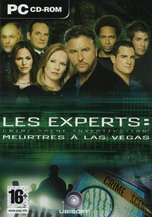 Les Experts : Meurtres à Las Vegas