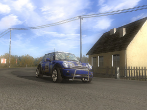 Xpand Rally roule à nouveau dans la poussière