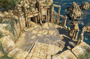 City Interactive annonce Testament of Faith