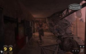 You Are Empty : l'attaque des zombis communistes