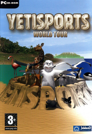 Yetisports World Tour