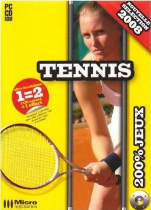 Tennis sur PC
