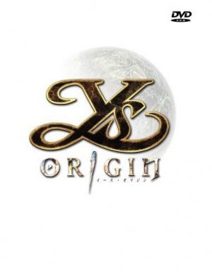 Ys Origin sur PC