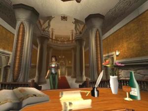 Zanzarah : La Legende Des Deux Mondes