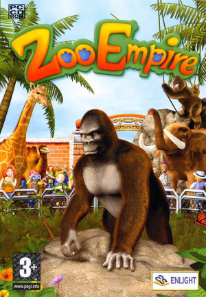 Zoo Empire sur PC