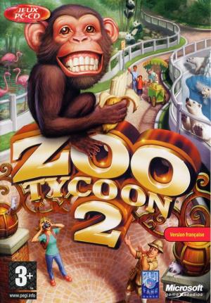 Flight Sim et Zoo Tycoon 2 : les packs de Noël