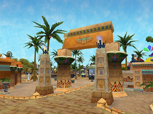 Images : Zoo Tycoon 2 : African Adventure