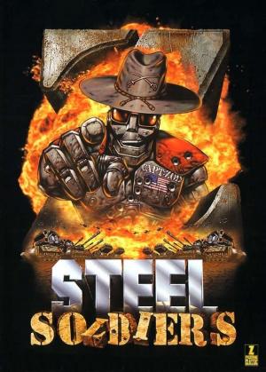 Z : Steel Soldiers sur PC