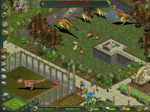 Zoo Tycoon : Dinosaur Digs