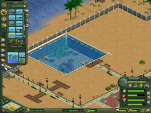 Zoo Tycoon : Marine Mania