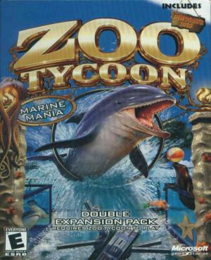 Zoo Tycoon : Marine Mania sur PC