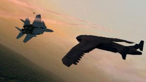 Images : Ace Combat  X : Skies Of Deception