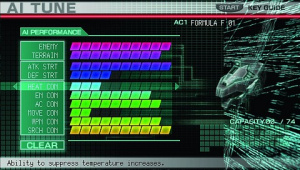 Images : Armored Core : Formula Front