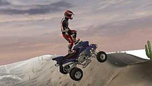 ATV Off Road Fury : Blazin' Trails