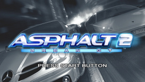 Asphalt : Urban GT 2