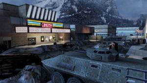 Alien Vs Predator englue la PSP