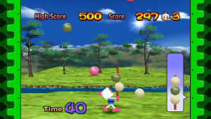 Images : Bomberman Land