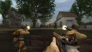 Images : Brothers In Arms : D-Day se précise