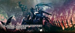 Images de Black Rock Shooter : The Game