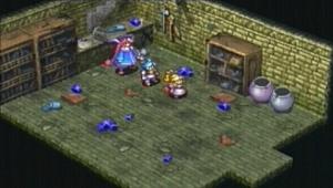 Braderie sur la PSP chez Capcom