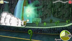 Images : Bob s'envole sur PSP