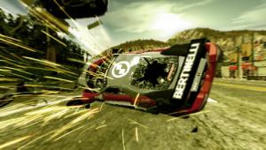 Burnout Legends - Playstation Portable