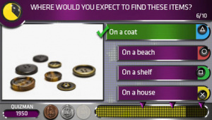 Images de Buzz ! : Quiz World
