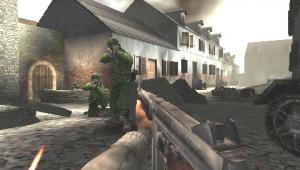 Call Of Duty : Les Chemins De La Victoire