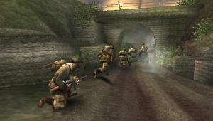 Images : Call Of Duty sur PSP