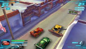 Images de Cars 2