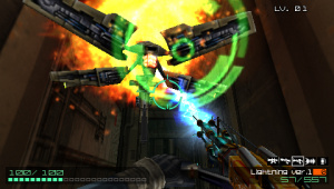 Coded Arms - Playstation Portable