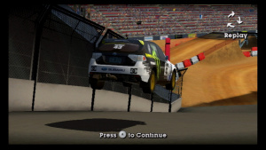Images de Colin McRae : DiRT 2