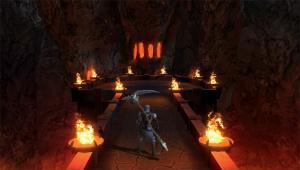 Images de Dante's Inferno sur PSP