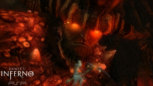 TGS 2009 : Images de Dante's Inferno