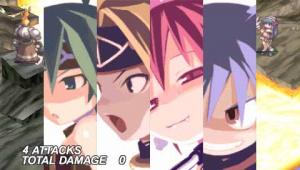 Images : Disgaea PSP