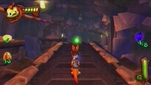 WipEout Pulse et Daxter sur PS2