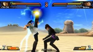Premières images de Dragon Ball : Evolution